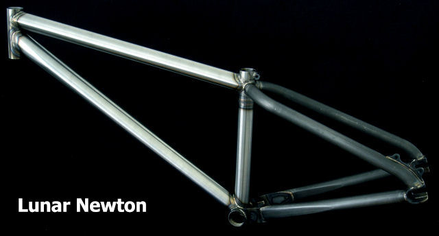 custom dirt jump bike frames - Dirt Jump Frame